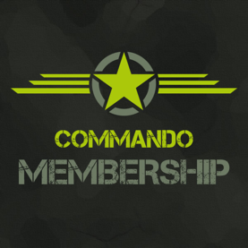 commando paintball ottawa membership